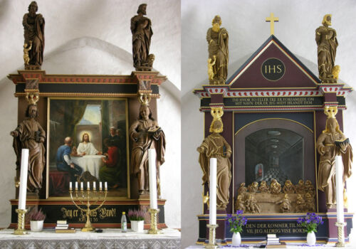 Balslev Kirke