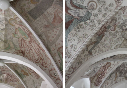 Gislev Kirke